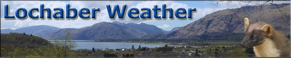 Lochaber Weather