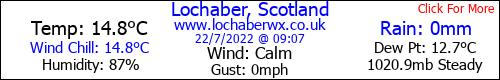 lochaberwx.co.uk